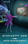 Cover-Bild zu Sinnzepp 505 (eBook) von Amyen, Ahorn