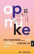 Cover-Bild zu 27. open mike (eBook)