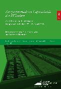 Cover-Bild zu Zur performativen Expressivität des KClaviers (eBook) von Bockmaier, Claus (Hrsg.)