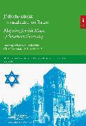 Cover-Bild zu Jüdische Musik im süddeutschen Raum / Mapping Jewish Music of Southern Germany (eBook) von Bockmaier, Claus (Hrsg.)