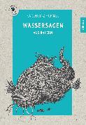 Cover-Bild zu Wassersagen aus Bayern (eBook) von Hummel, Karl-Heinz