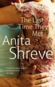 Cover-Bild zu The Last Time They Met (eBook) von Shreve, Anita