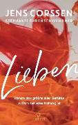 Cover-Bild zu Lieben von Corssen, Jens