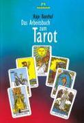 Cover-Bild zu Das Arbeitsbuch zum Tarot von Banzhaf, Hajo