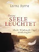 Cover-Bild zu Deine Seele leuchtet von Byrne, Lorna