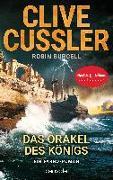 Cover-Bild zu Das Orakel des Königs von Cussler, Clive