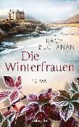 Cover-Bild zu Die Winterfrauen von Buchanan, Tracy