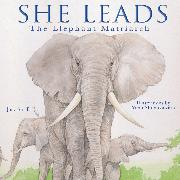 Cover-Bild zu She Leads von Smalls, June
