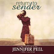 Cover-Bild zu Return to Sender - Pine Falls, Book 1 (Unabridged) (Audio Download) von Peel, Jennifer