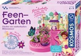 Cover-Bild zu Feen-Garten