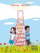 Cover-Bild zu Ein Sommer wie sprudelnde Limonade von Kreuzer, Kristina