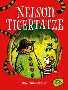 Cover-Bild zu Nelson Tigertatze von Frölander-Ulf, Lena
