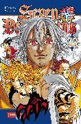 Cover-Bild zu Nakaba, Suzuki: Seven Deadly Sins 23
