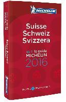Cover-Bild zu Suisse / Schweiz / Svizzera 2016