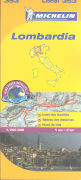 Cover-Bild zu Lombardia. 1:200'000