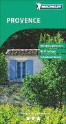 Cover-Bild zu Provence von MICHELIN (Hrsg.)