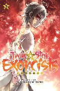 Cover-Bild zu Yoshiaki Sukeno: Twin Star Exorcists, Vol. 5