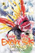 Cover-Bild zu Yoshiaki Sukeno: Twin Star Exorcists, Vol. 6