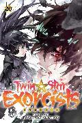 Cover-Bild zu Yoshiaki Sukeno: Twin Star Excorcists, Vol. 20