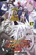 Cover-Bild zu Sukeno, Yoshiaki: Twin Star Exorcists - Onmyoji