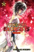 Cover-Bild zu Sukeno, Yoshiaki: Twin Star Exorcists: Onmyoji