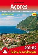 Cover-Bild zu Acores (Azoren - französische Ausgabe)