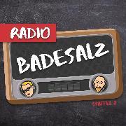 Cover-Bild zu Nachtsheim, Henni: Radio Badesalz: Staffel 2 (Live) (Audio Download)