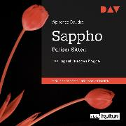 Cover-Bild zu Daudet, Alphonse: Sappho. Pariser Sitten (Audio Download)