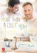 Cover-Bild zu Martin, Jessica: More than a little play (eBook)
