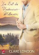 Cover-Bild zu London, Clare: Im Bett des Undercover-Millionärs (eBook)