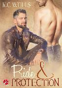 Cover-Bild zu Wells, K.C.: Pride & Protection (eBook)
