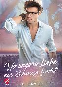 Cover-Bild zu Davies, E.: Hart's Bay: Wo unsere Liebe ein Zuhause findet (eBook)
