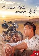 Cover-Bild zu Bennett, Nicki: Einmal Liebe, immer Liebe (eBook)
