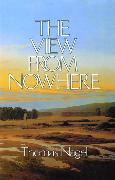 Cover-Bild zu Nagel, Thomas: The View from Nowhere