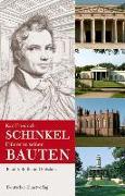 Cover-Bild zu Karl Friedrich Schinkel. Führer zu seinen Bauten 1 von Cramer, Johannes (Hrsg.)
