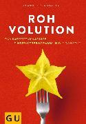 Cover-Bild zu Rohvolution (eBook) von Sandjon, Chantal