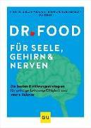 Cover-Bild zu Dr. Food für Seele, Gehirn und Nerven von Hobelsberger, Bernhard
