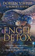 Cover-Bild zu Engel Detox von Virtue, Doreen