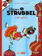 Cover-Bild zu Fraipont, Céline: Kleiner Strubbel