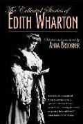 Cover-Bild zu Brookner, Anita (Solist): The Collected Stories of Edith Wharton
