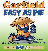 Cover-Bild zu Davis, Jim: Garfield Easy as Pie