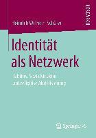 Cover-Bild zu Schäfer, Heinrich Wilhelm: Identität als Netzwerk