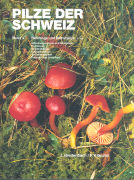 Cover-Bild zu Breitenbach, Josef: Pilze der Schweiz 03. Röhrlinge und Blätterpilze 1. Teil