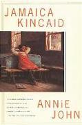 Cover-Bild zu Kincaid, Jamaica: Annie John