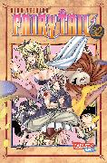 Cover-Bild zu Mashima, Hiro: Fairy Tail, Band 32