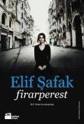Cover-Bild zu Shafak, Elif: Firarperest
