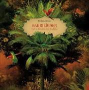 Cover-Bild zu Zoss, Roland: Baumlieder Vol. 2 - Bäume des Südens