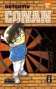 Cover-Bild zu Aoyama, Gosho: Detektiv Conan 81