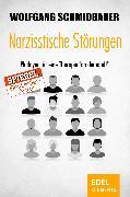 Cover-Bild zu Narzisstische Störungen (eBook) von Schmidbauer, Wolfgang