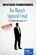 Cover-Bild zu Der Mensch Sigmund Freud (eBook) von Schmidbauer, Wolfgang